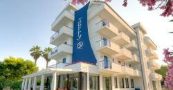 Hotel Residence Jerry - Grottammare Marche